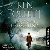 Das zweite Gedächtnis von Ken Follett