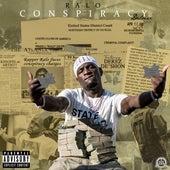 Conspiracy (Deluxe) de Ralo
