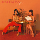 Homegrown by VanJess