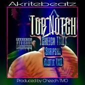 TopNotch (feat. Skripsha & Kaotik TMO) de Cheech Tmo
