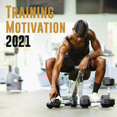 Training Motivation 2021 de Various Artists