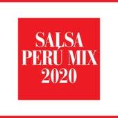 Salsa Perú Mix 2020 de Various Artists
