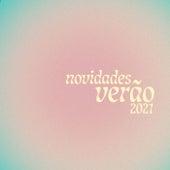 Novidades Verao 2021 by Various Artists