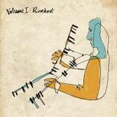 Sam Fribush Organ Trio, Vol. I: Riverboat by Sam Fribush