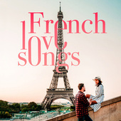 French love songs de Various Artists