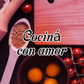 Cociná con amor de Various Artists