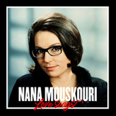 Love songs von Nana Mouskouri