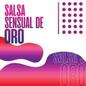 Salsa Sensual de Oro by Various Artists
