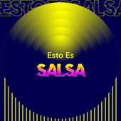 Esto es Salsa de Various Artists