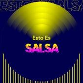 Esto es Salsa by Various Artists