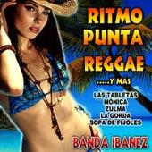Ritmo Punta, Reggae y Más de Banda Blanca