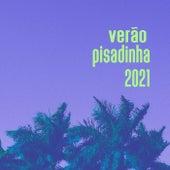 Verão Pisadinha 2021 de Various Artists