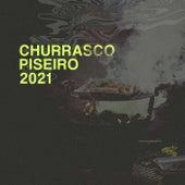 Churrasco Piseiro 2021 de Various Artists