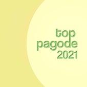 Top Pagode 2021 de Various Artists