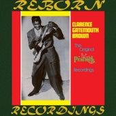 Original Peacock Recordings (HD Remastered) de Clarence