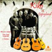 Kiko & gipsyland de Kiko