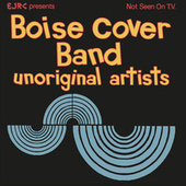 Strange by Boise Cover Band