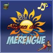 Los Mejores del Merengue de Various Artists