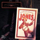Country Music Hall Of Fame Series: Grandpa Jones by Grandpa Jones