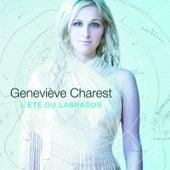 L'été du Labrador von Geneviève Charest