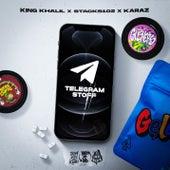 TELEGRAM STOFF von King Khalil
