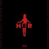 Her von Myer Clarity