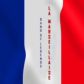 La marseillaise (Piano version) by Band of Legends