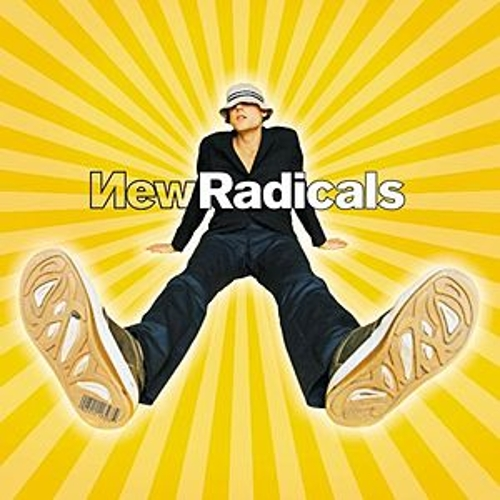 Maybe You've Been Brainwashed Too de The New Radicals