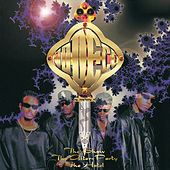 The Show, The After Party, The Hotel di Jodeci
