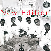 Home Again de New Edition