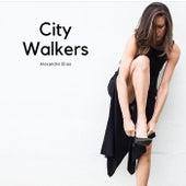 City Walkers by Alexandre Elias