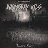 Doomsday Kids (The Apocalypse) by Singapore Kane