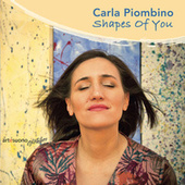 Shapes of You de Carla Piombino