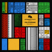 Polychrome Vol.4 by Various Artists