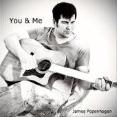 You & Me de James Popenhagen