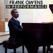 In Performance de Frank Owens