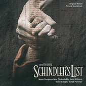 Schindler's List by John Williams