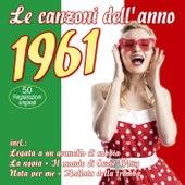 Le canzoni dell'anno 1961 de Various Artists