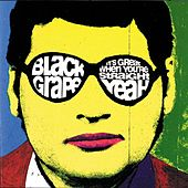 It's Great When You're Straight ... Yeah by Black Grape