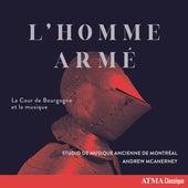 L'homme armé de Studio de musique ancienne de Montréal (Carissimi/Charpentier)