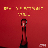 Really Electronic Vol.1 by Various Artists