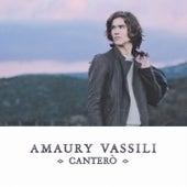 Cantero de Amaury Vassili