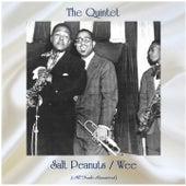 Salt Peanuts / Wee (All Tracks Remastered) de The Quintet