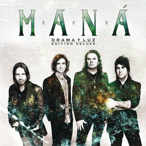 Drama Y Luz Edición Deluxe by Maná