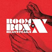 Boombox+x von Beatsteaks