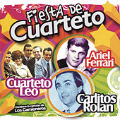 Fiesta De Cuarteto by Various Artists