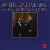 An Elegant Evening de George Shearing