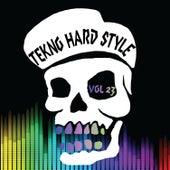 Tekno Hard Style, Vol. 23 von Various Artists