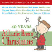 40 Years:  A Charlie Brown Christmas von David Benoit