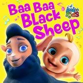 Baa, Baa, Black Sheep by LooLoo Kids